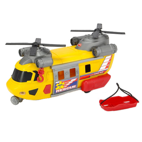 Jucarie Elicopter de Salvare Rescue Helicopter SAR-03