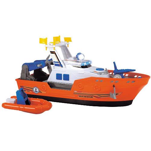 Barca de Salvare Harbour Rescue DT-37 cu Accesorii