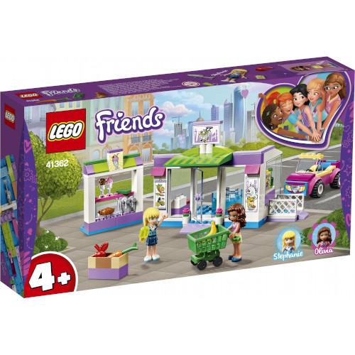 LEGO Friends Supermarketul din Heartlake City 41362 imagine