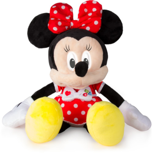 Jucarie de Plus Interactiva Minnie Mouse Emotions