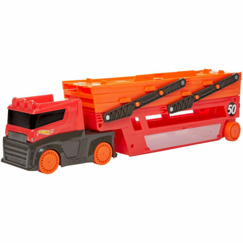 Set de Joaca Mega Transportor Hot Wheels