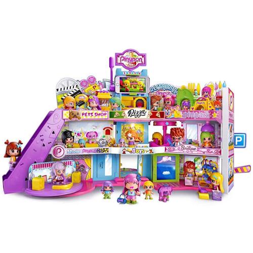 Set de Joaca Centru Comercial PinyPon