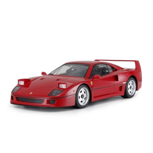 Masinuta cu Telecomanda Ferrari F40, Scara 1:14 thumbnail