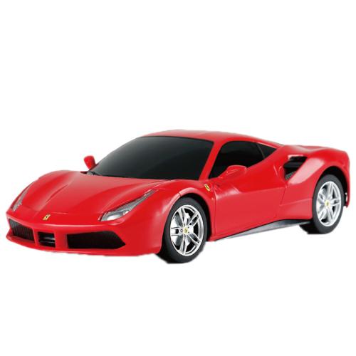 Masinuta cu Telecomanda Ferrari 488 GTB RC, Scara 1:24 thumbnail