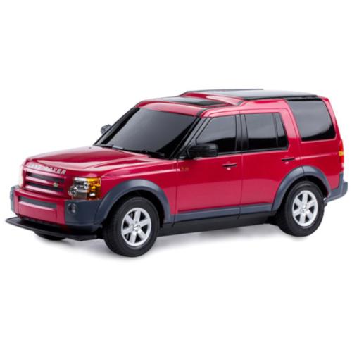 Masinuta cu Telecomanda Land Rover Discovery 3, Scara 1:14 thumbnail