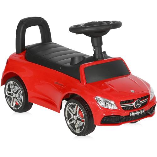 Lorelli Masinuta Mercedes Coupe Model Licentiat cu Muzica si Sunete