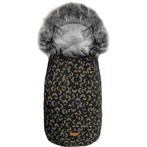 Sac de Iarna Olaf Fleece 100 x 45 cm thumbnail