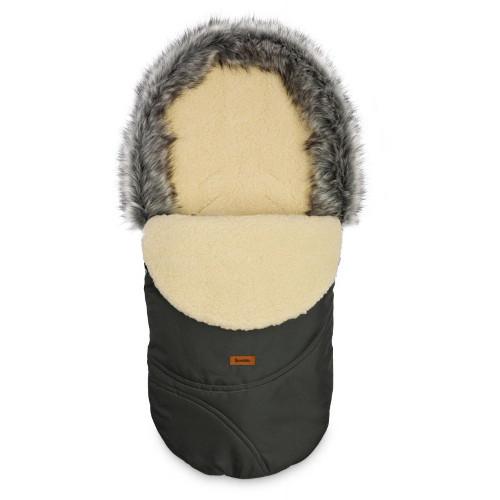 Sac de Iarna Eskimo Lana 100 x 46 cm thumbnail