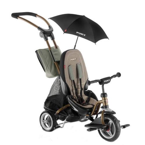 Tricicleta cu Maner Carry Cat S6