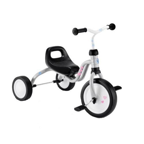 Tricicleta Fitsch Alb
