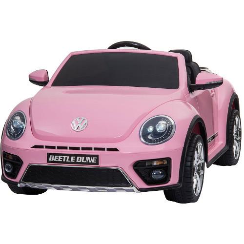 Masinuta Electrica Volkswagen Beetle Dune