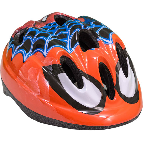 Toimsa Casca Protectie Bicicleta Spiderman