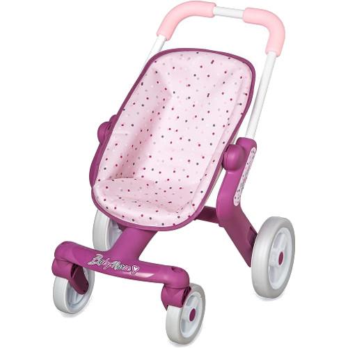Carucior Sport pentru Papusi Baby Nurse Pop