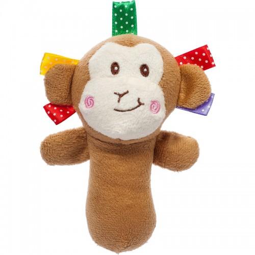 Jucarie de Plus Zornaitoare Monkey