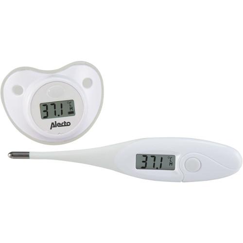 Set 2 Termometre Baby