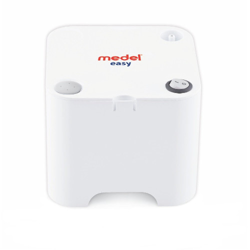Sistem de Nebulizare cu Compresor Medel Easy thumbnail