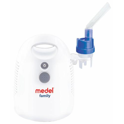 Sistem de Nebulizare cu Compresor Medel Family thumbnail