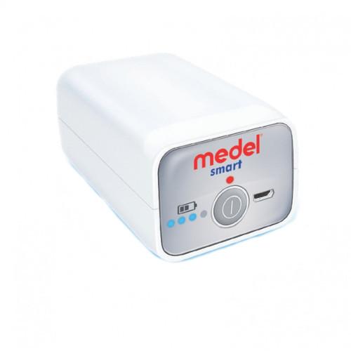 Sistem de Nebulizare cu Microcompresor Medel Smart thumbnail