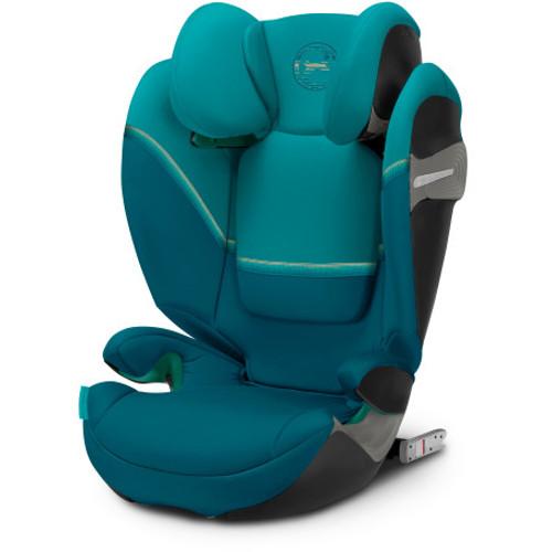 Scaun Auto Solution S i-Fix River Blue 15 - 36 kg