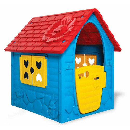 Casuta de Joaca My First Playhouse Blue
