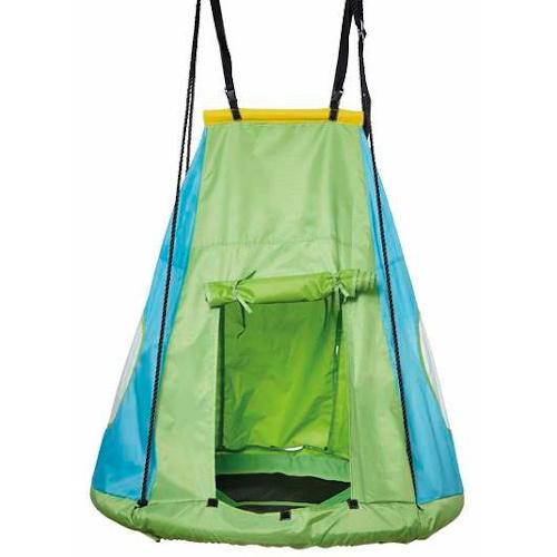 Cort de Joaca pentru Leagan Cuib Nest Swing, 110 cm imagine