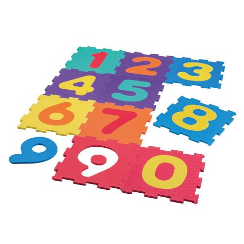 Happy People Covoras Puzzle cu Cifre