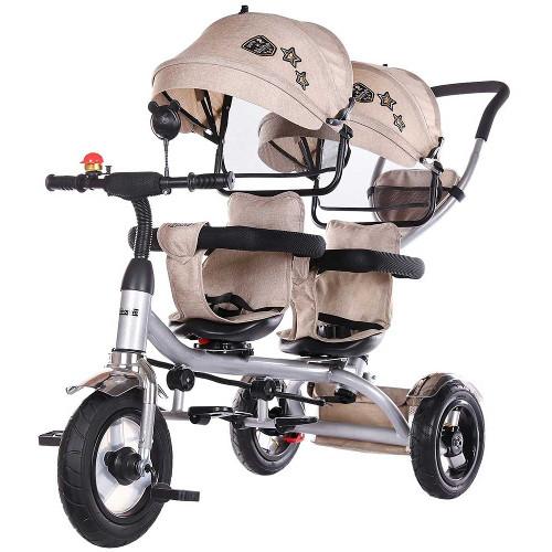 Tricicleta Gemeni 2Play, Colectia 2020 imagine