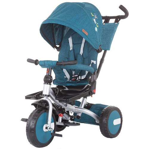 Tricicleta Largo cu Sezut Reversibil, Colectia 2020