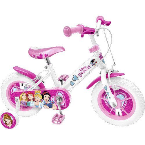 Stamp Bicicleta Disney Princess, 16 inch