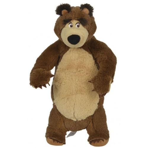 Simba Jucarie de Plus Simba Masha and the Bear, Bear in Picioare 25 cm
