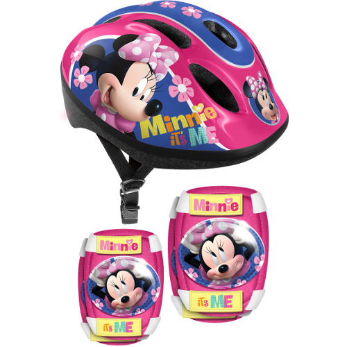 Set Combo Minnie Mouse