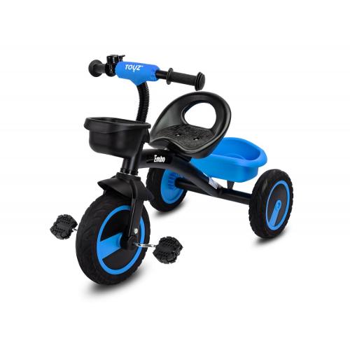 TOYZ Tricicleta Embo Blue