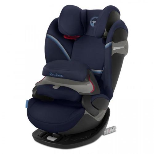Scaun Auto Pallas S-Fix Navy Blue 9-36 kg