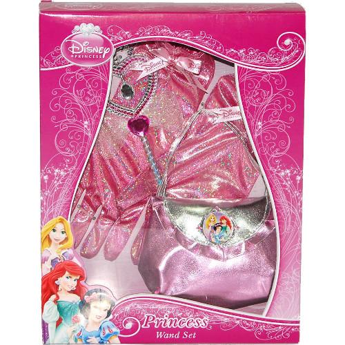 Boley Set de Accesorii cu Bagheta Disney Princess