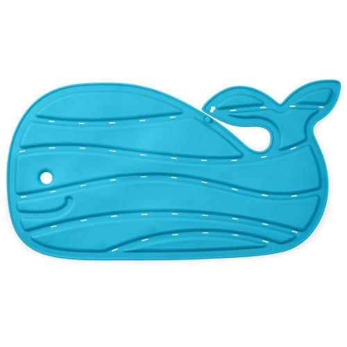 Skip Hop Covoras de Baie Antiderapant Moby Balena Albastra