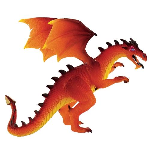 Figurina Marele Dragon Ignis