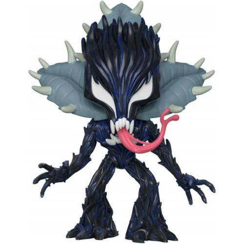 Figurina din Vinil cu Cap Mobil Funko POP! Marvel Venom Groot