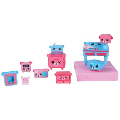 Set de Joaca Kit-ul Decoratorului Dreamy Bear - Happy Places Seria1