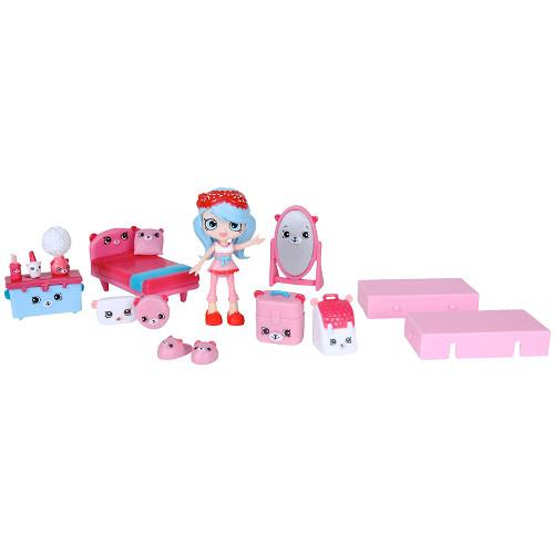 Set de Joaca Kit-ul de Bun Venit Dreamy Bear - Happy Places Seria1