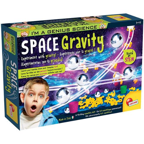 Joc Educativ Experimentele Micului Geniu - Gravitatia