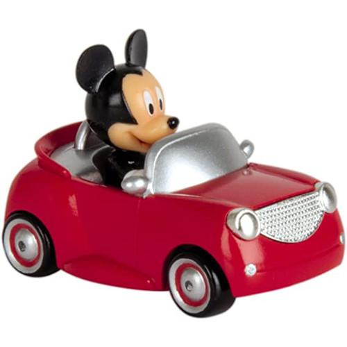 Mini Masinuta Asortata Roadster Racers W2 - Mickey Daily Driver