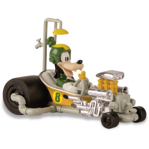 Poza Mini Masinuta Asortata Roadster Racers W2 - Goofy Turbo Tubsier