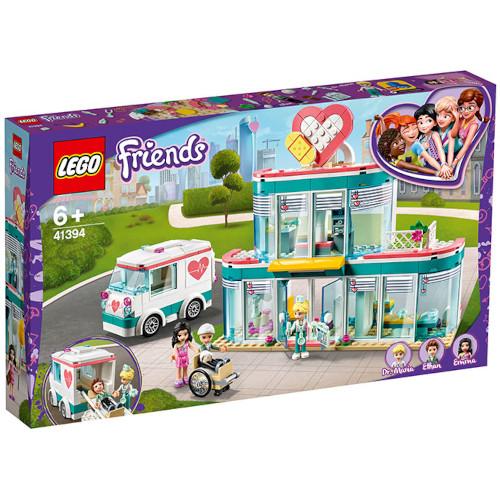 LEGO Friends Spitalul din Heartlake 41394