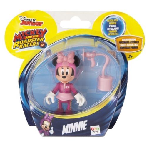 Figurine Blister 7 Personaje - Minnie