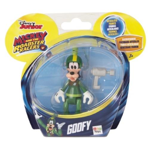 Figurine Blister 7 Personaje - Goofy