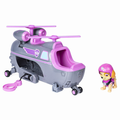 Vehiculul Ultimate Rescue a lui Skye Patrula Catelusilor