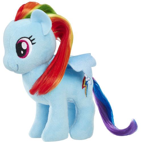 Jucarie de Plus My Little Pony Rainbow Dash