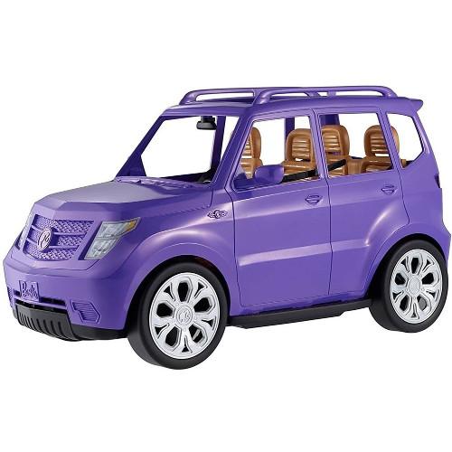 Masina Barbie by Mattel Estate SUV