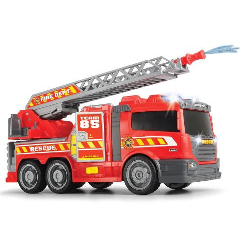 Masina de Pompieri Fire Fighter Team 85