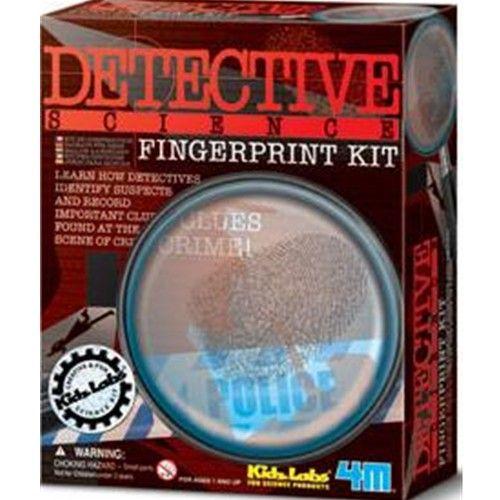 Set Detectiv thumbnail